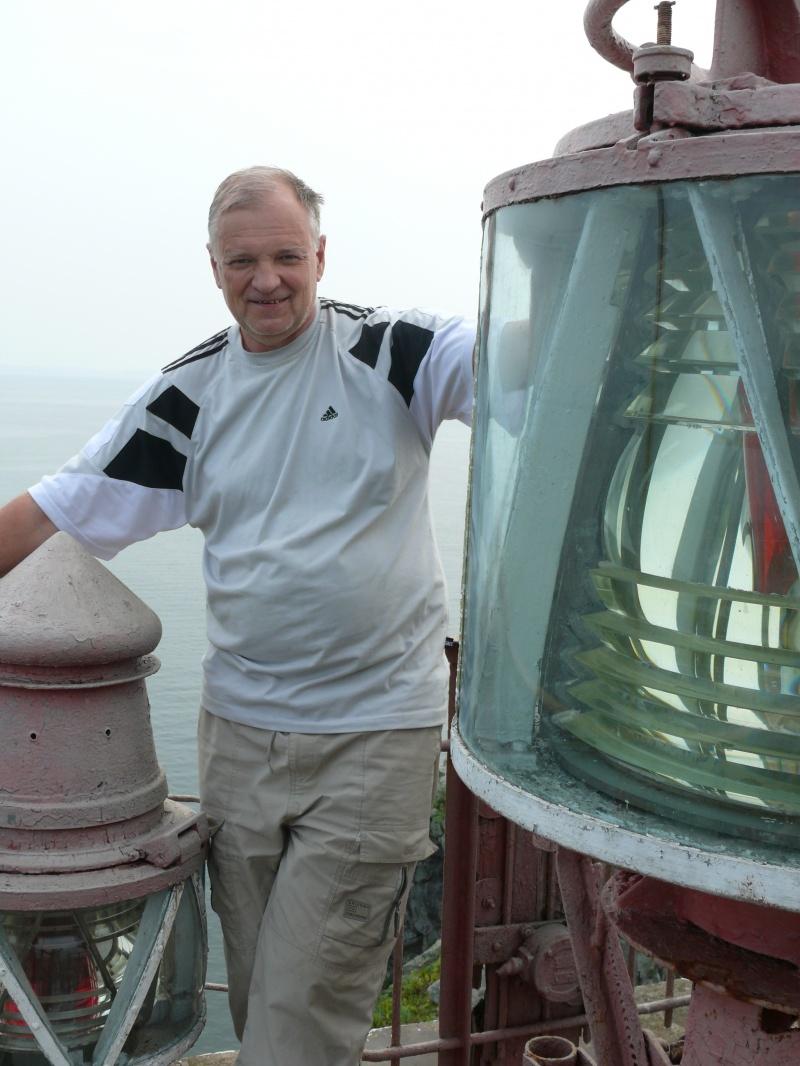 R3BY и лампа маяка Кроличий